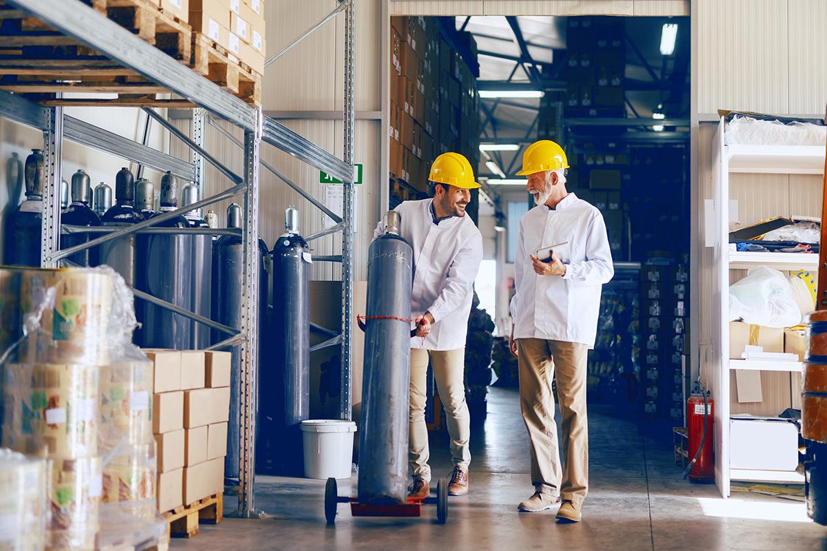 Arbeitsschutz im Qualitätsmanagement