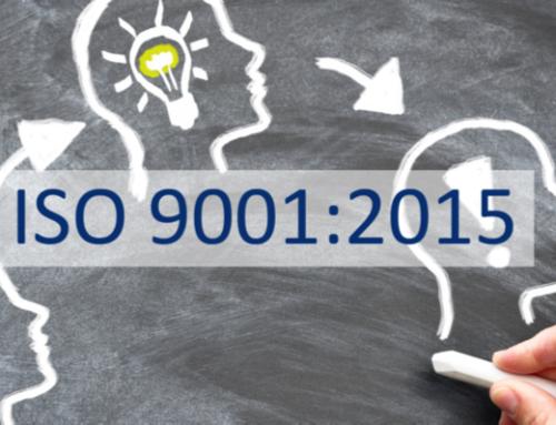 Die wichtigsten Neuerungen der ISO 9001 Revision 2015 (ISO 9001:2015)