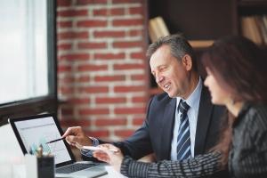Management-Reviews als Teil unserer QM-Software
