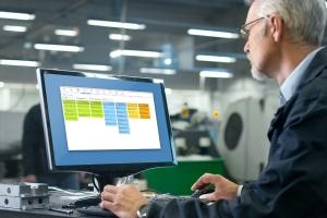 Qualitätsmanagement-Software im Einsatz