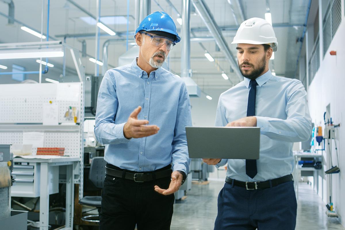Wartung und Instandhaltung im Qualitätsmanagement