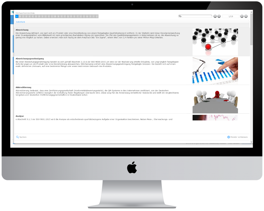 Wissensmanagement im Qualitätsmanagement